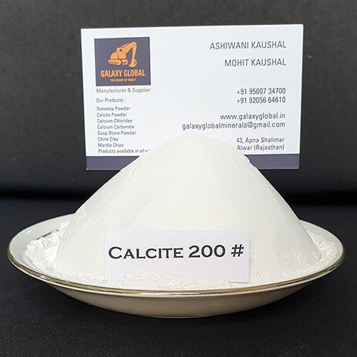 Calcite 200
