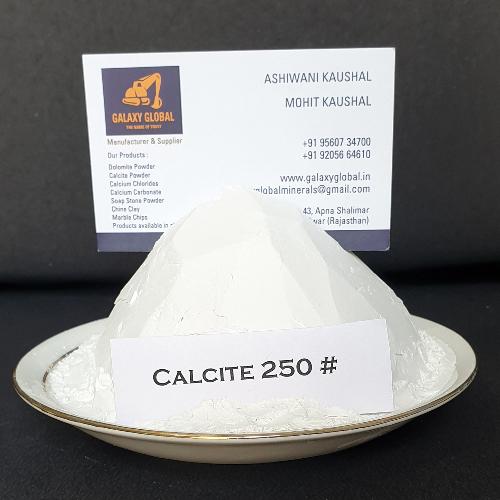 250 Calcite