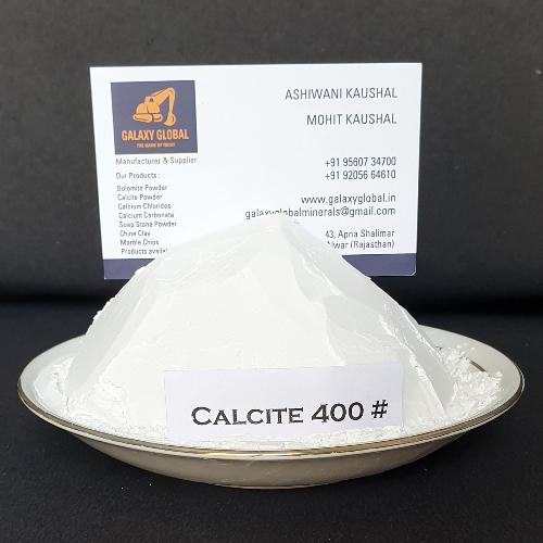 Calcite 400