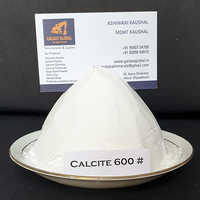 600 Calcite