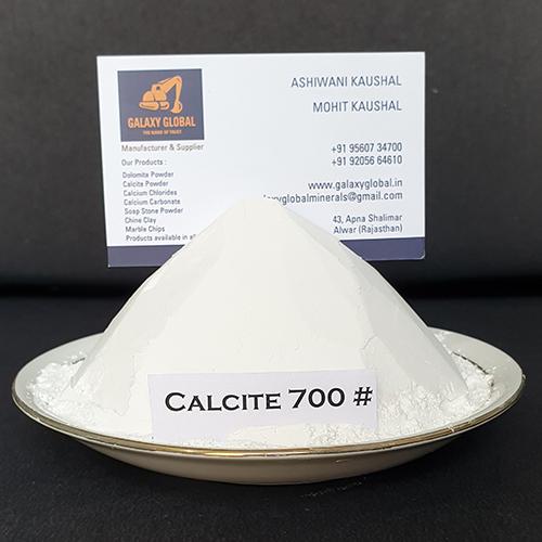 700 Calcite