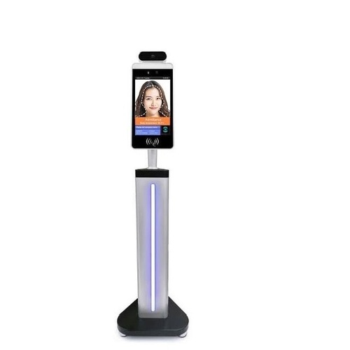 Face Recognition Access Control System With Temperature Measurement