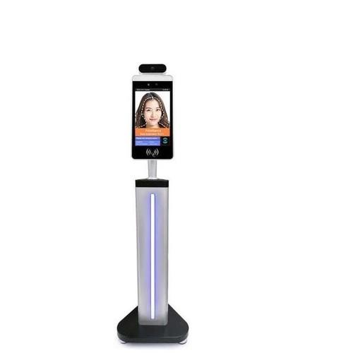 Temperature Scanning & Facial Recognition Kiosks – Automatic Temperature Reading