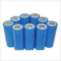 Lithium Iron Phosphate Battery Cell