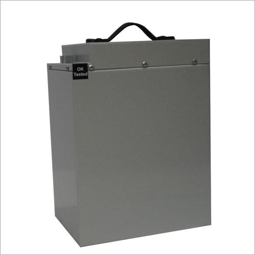 Portable Lithium Battery