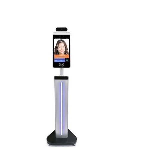 Thermal Scanners Temperature Scanner With Built-in Facial Recognition System