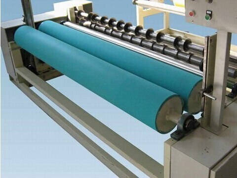 Automotive Rubber Roller
