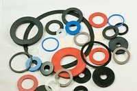 PU & Rubber Washer,Grommet
