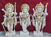 Pure White Ram Darbar