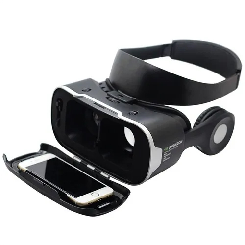 VR 3D Virtual Reality Glasses SC-G02E