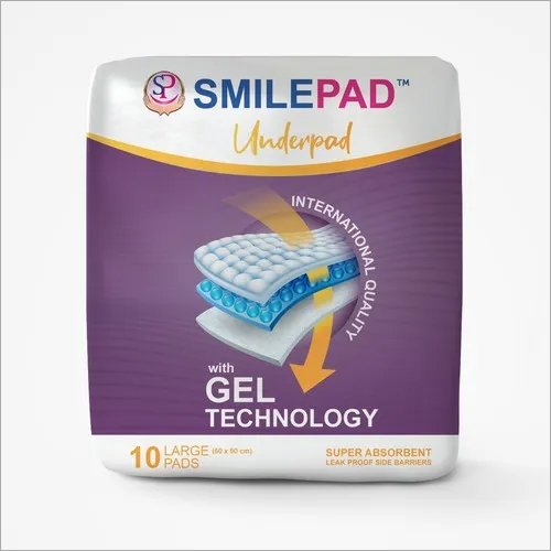 SMILEPAD UNDERPADS