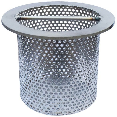 Basket Strainer Element