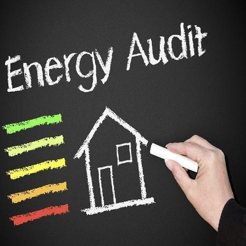 Energy Audit (HVAC) Services