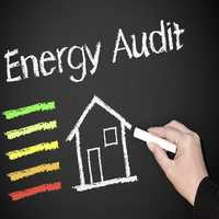 Energy Audit (HVAC) Services