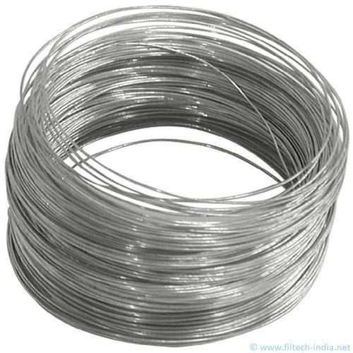 Redrawn G.I. Wire