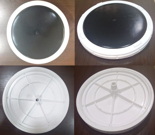 Disc Bubble Diffuser EPDM