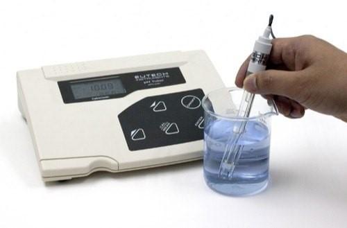 ECPHTUTOR-S CyberScan pH Tutor Meter with single junction pH electrode