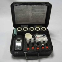 CSN Test Kit (Chloride, Sulphate & Nitrate Kit)