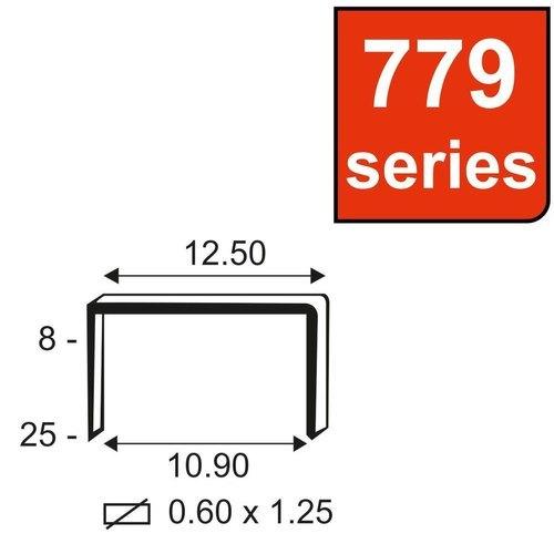 Pneumatic Plier JK XPRO-PL77922BJ