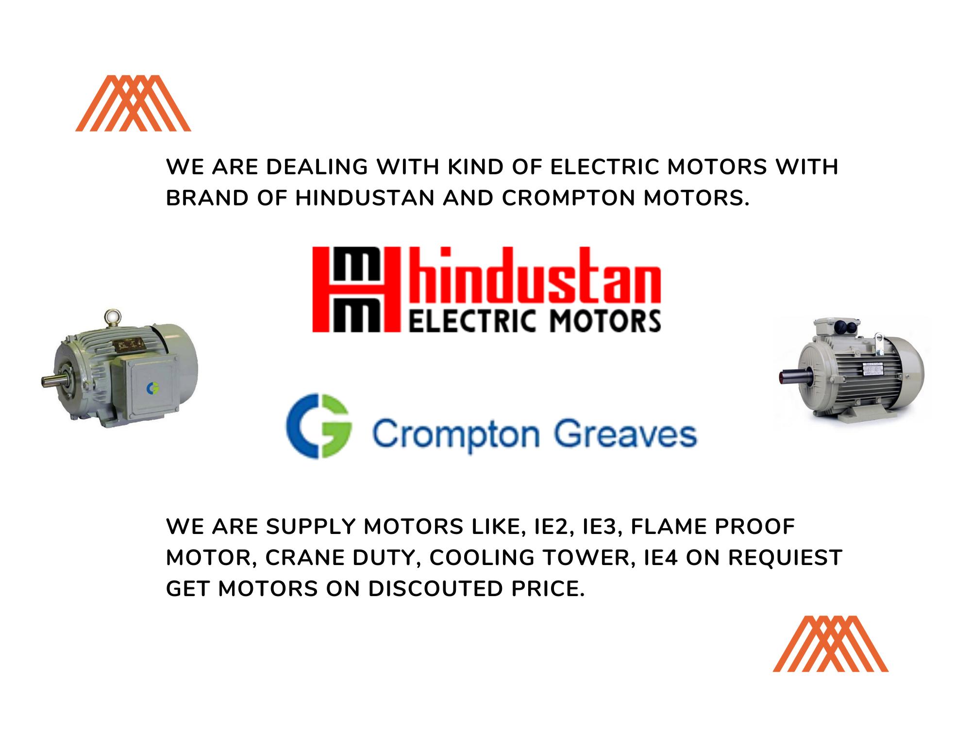 Hindustan Electric Motor
