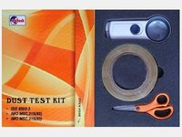 Dust Tape Test Kit