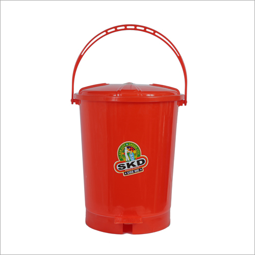 High Quality Plastic Pedal Bin