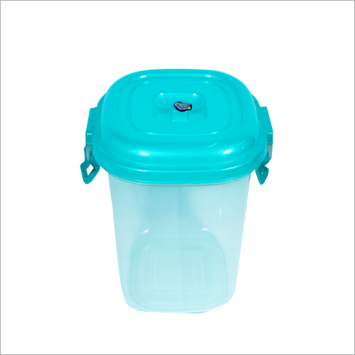 12 Ltr Square Plastic Container