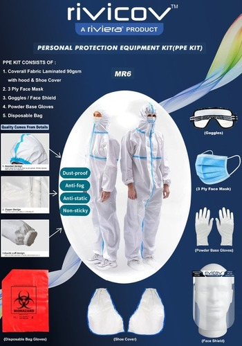 Ppe Cover