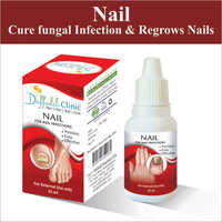 Nails Cure Fungal Infection