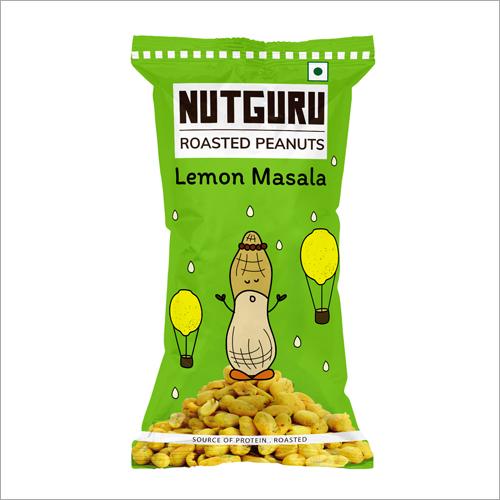 30 gm Lemon Masala Roasted Peanuts