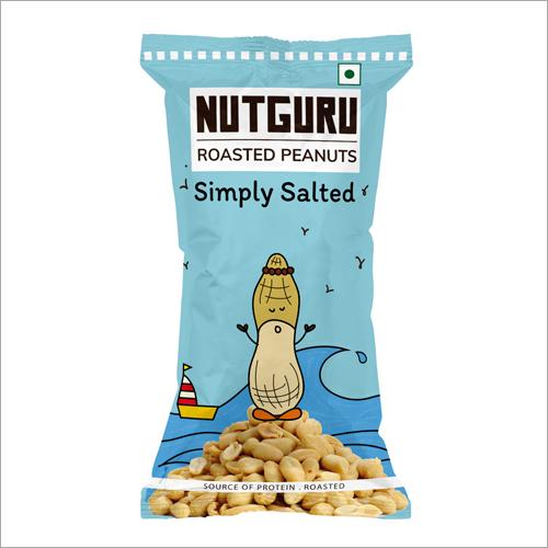 33 gm Simply Salted Roasted Peanuts