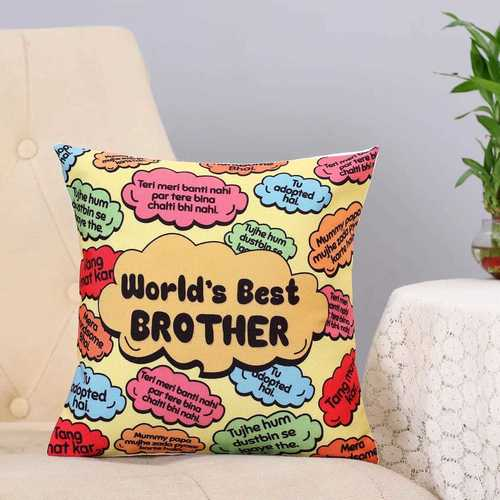Best Printed  Ever Cushion I Pillow