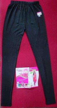 4 Way Lycra Leggings Pant- XL