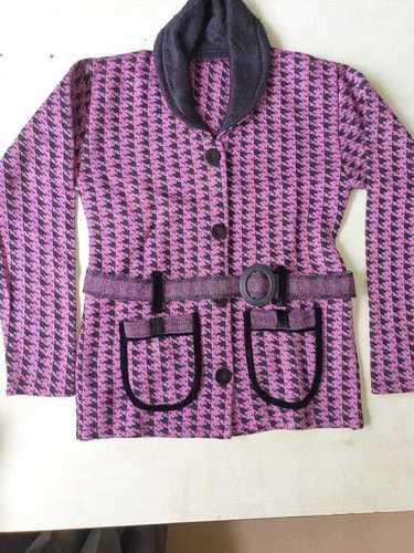 Women Woolen Sweaters