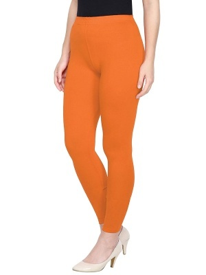 4 Way Lycra Ankle Pant