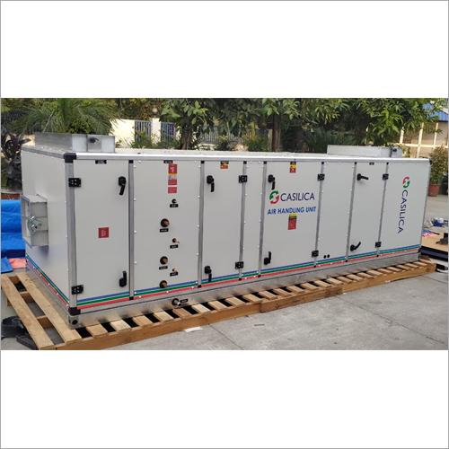 Industrial Air Handling Units