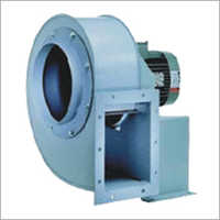 ID-FD Centrifugal Fan