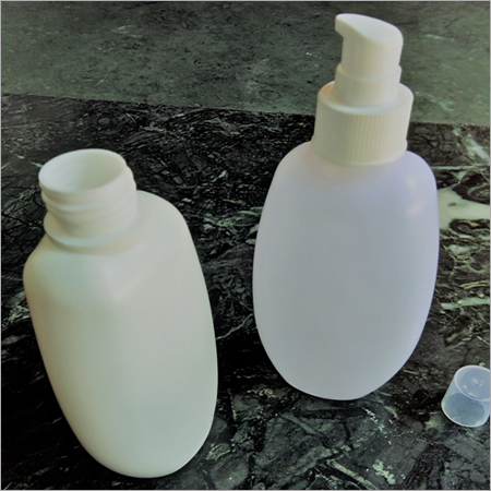 250ml and 100ml With Lotion Pump