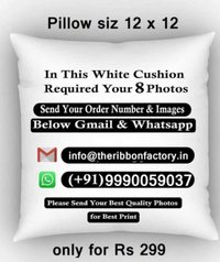 Best Printed  Cushion I Pillow