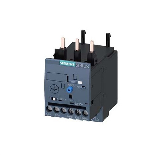 660V Thermal Overload Relay