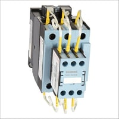 Siemens Capacitor Duty Contactor