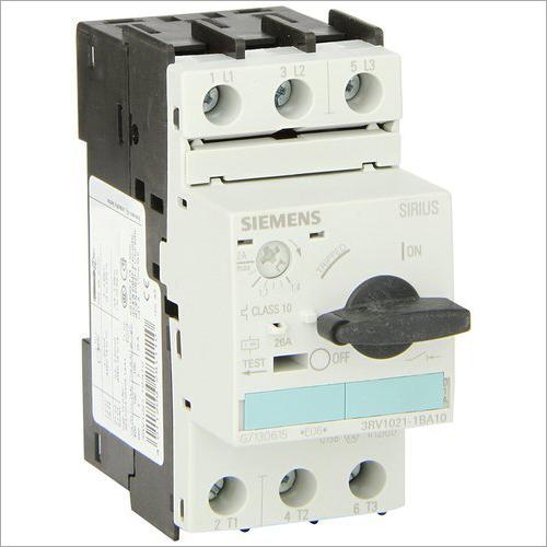 Siemens Motor Starter
