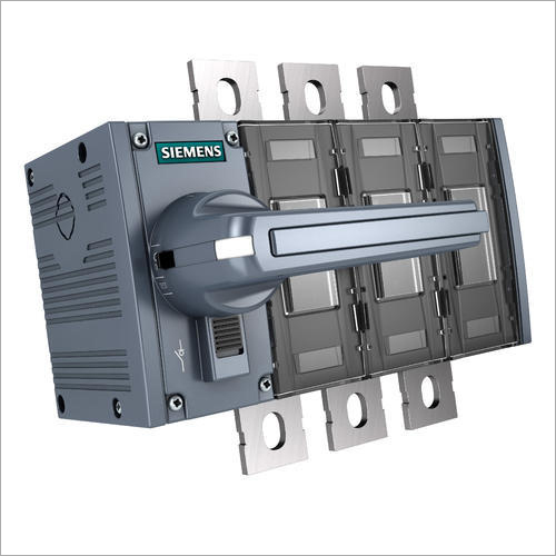 Siemens Switch Disconnector