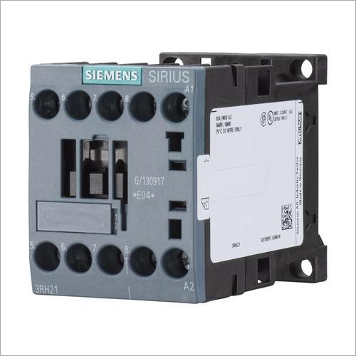 Latched Contactor Relay