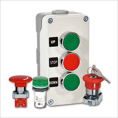 C&S Push Button