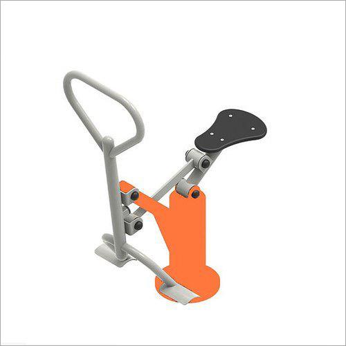 Horse Rider Outdoor Gym Equipment