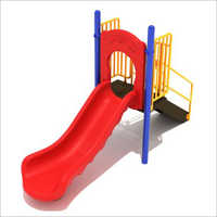 Outdoor Kids Slide