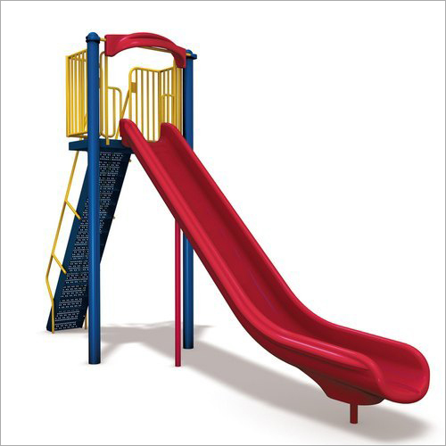 Outdoor Kids Plain Slide