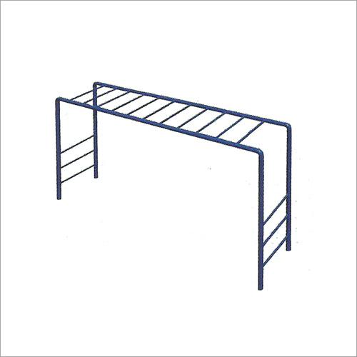 Playground Bridge Ladder