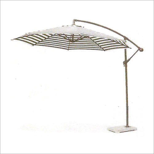 Center Pole Garden Umbrella